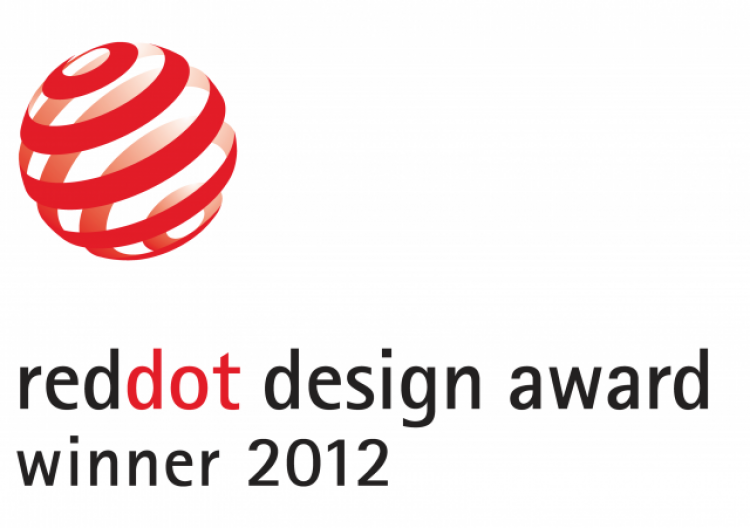 FUJITSU seria LT/LU nagrodzona RED DOT AWARD PRODUCT DESIGN 2012