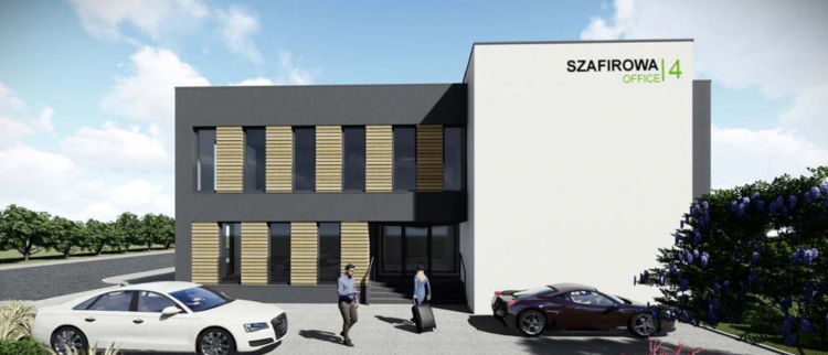 Klima-Therm's sales office in Poznań has a new address!