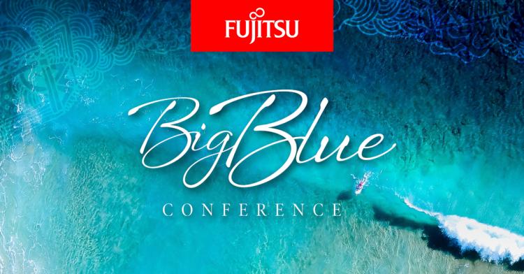 """BIG BLUE Conference"" – a unique edition of the Fujitsu Partner Program"