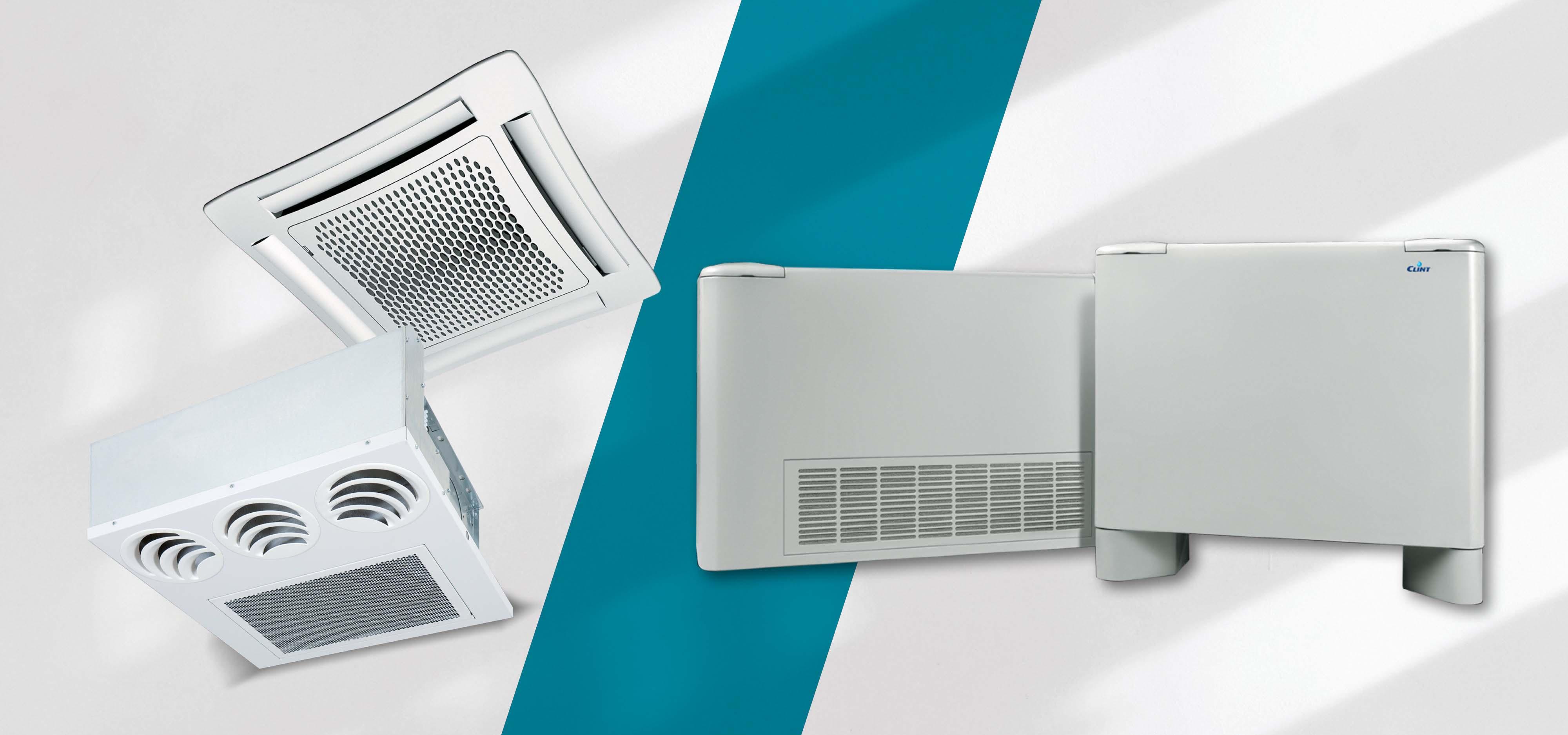 What is a fan coil unit?