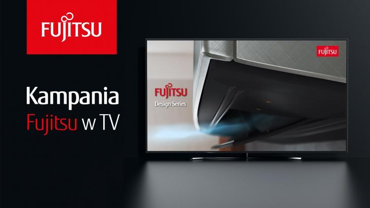 Fujitsu rusza z telewizyjną kampanią wizerunkową