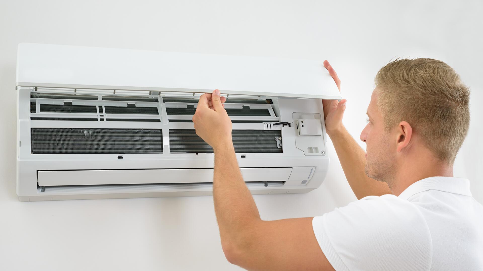 Znaczenie okresowych przeglądów domowej klimatyzacji
