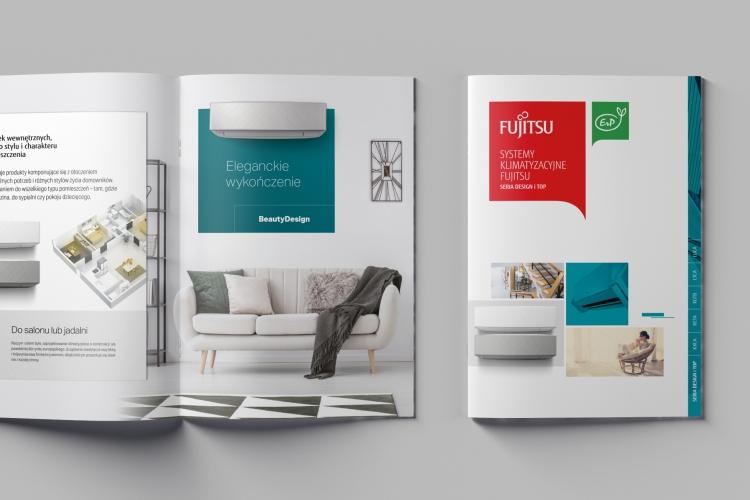 Aktualizacja mini-folderu Fujitsu: urządzenia Serii Design i TOP