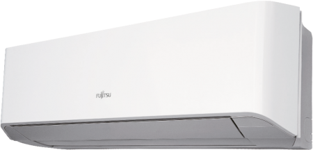 Ścienny R410A - LM - Standard