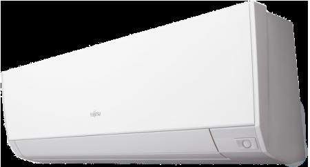 Ścienny R410A - Pompa ciepła - Nordic