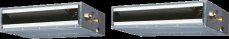 Kanałowy R410A- LLTB - Slim