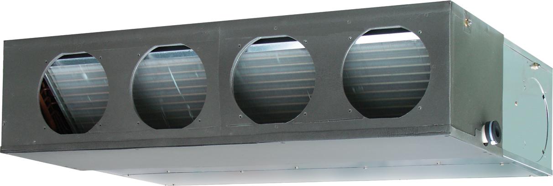 Kanałowy R410A - LML - Standard