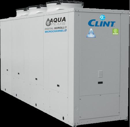 CHA/K/WP 182-P÷604-P - AquaPlus