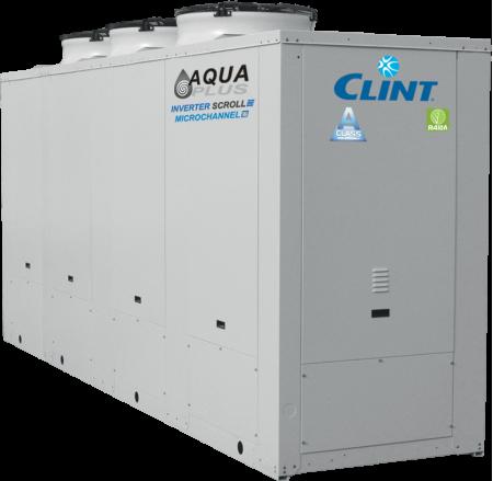 CHA/IK/A 172-P÷574-P - AquaPlus