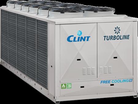 CHA/TTH/FC 1301-1÷4904-2 - TurboLine - Free Cooling