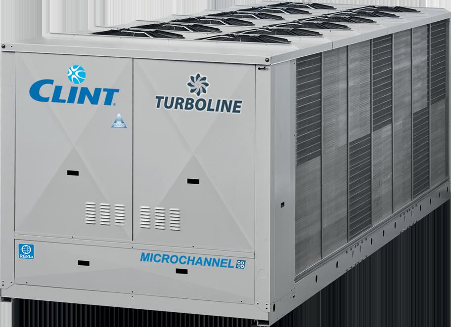 CHA/TTY 1301-1÷5004-2 - TurboLine