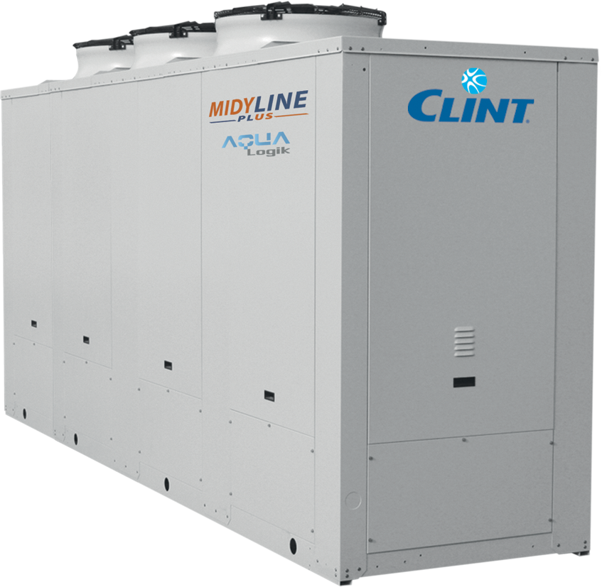 CHA/ML/ST 182-P÷302-P - MidyLine - AquaLogik