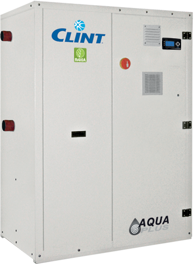 CWW/K 182-P÷604-P - AquaPlus