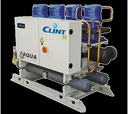 CWW/K 182÷604 - AquaPlus