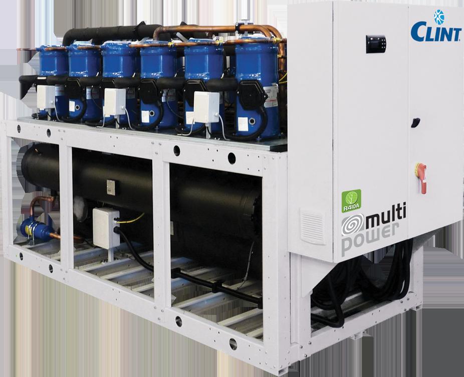 CWW/K 726÷36012 - MultiPower