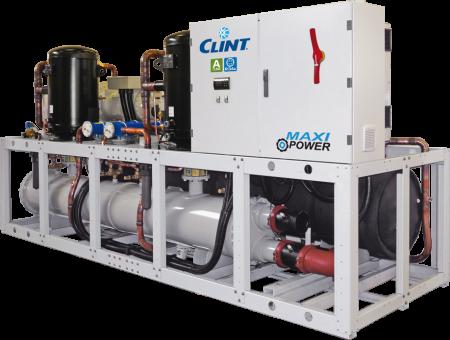 CWW/Y/A 1302÷4802 - MaxiPower