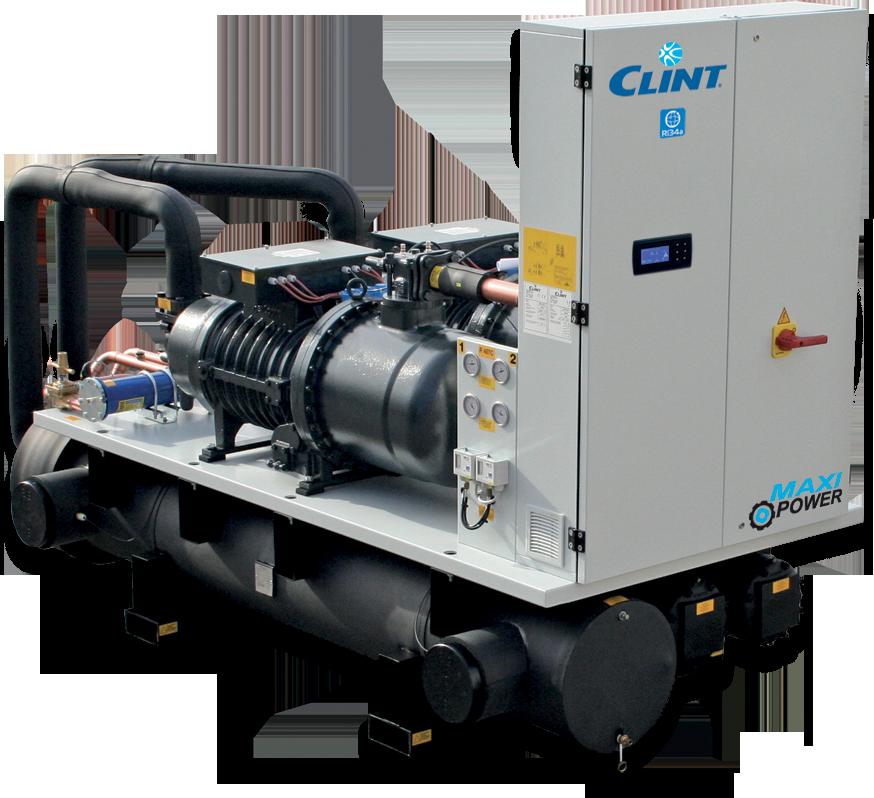 CWW/Y 1302-B÷9003-B - MaxiPower