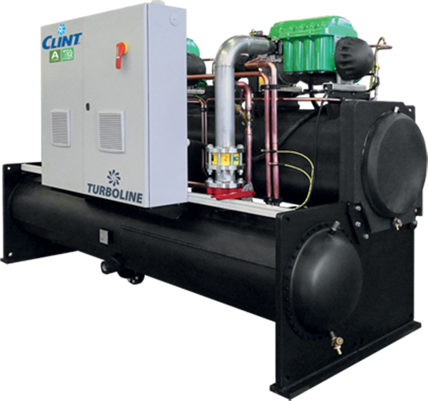 CWW/TTH 1701-1÷6606-1 TurboLine