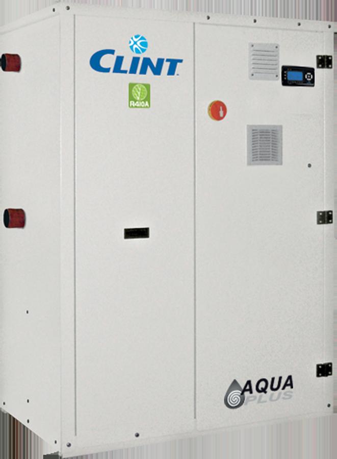 MEA/K 15÷151 AquaPlus