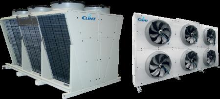 Dry-Coolers - RCW 6121÷9282