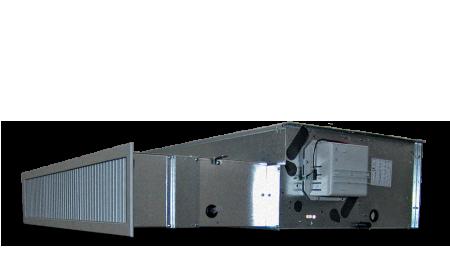 System Crystal Flex - Filtr elektrostatyczny