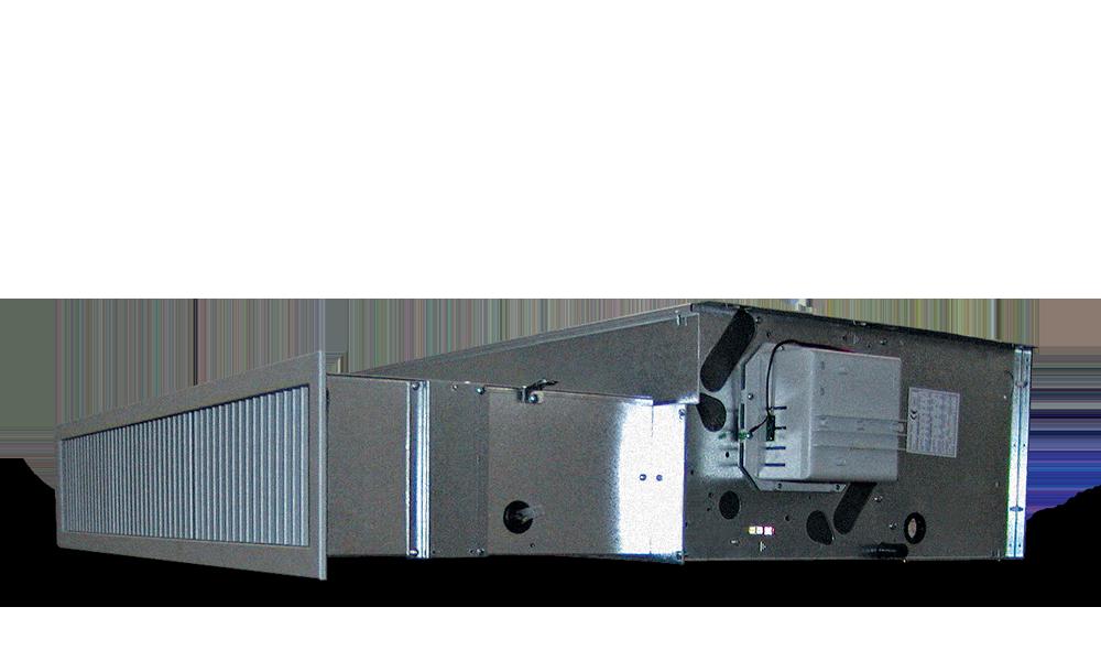 System Crystal Flex - Electronic Filter